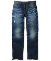 LRG Kalahari C47 Dark Indigo Regular Fit Jeans