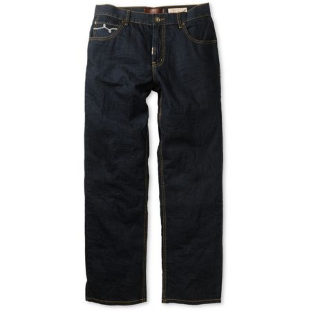 LRG Concrete Alibi C47 Dark Indigo Regular Fit Jeans