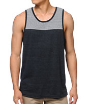 Zine Westies Black Tank Top