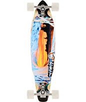 Sector 9 Chamber 33.75 Longboard Complete 2013