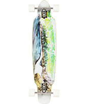 Sector 9 Northern Lights 39 Longboard Complete