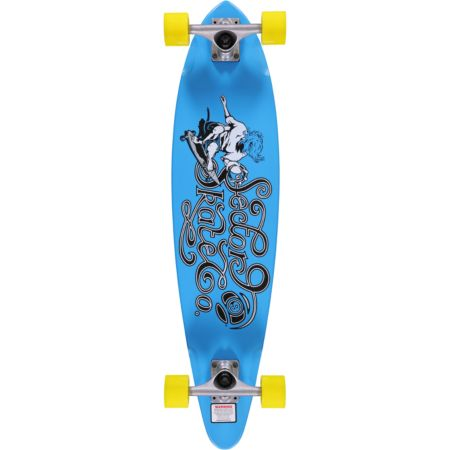 Sector 9 The Express 34.5 Longboard Complete