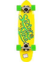 Sector 9 The Steady 25 Cruiser Complete