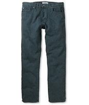 RVCA Daggers Navy Slim Fit Jeans