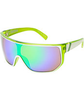 Von Zipper Bionacle Frosbyte Whiteout & Quasar Glo Sunglasses