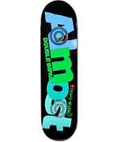 Almost Marnell Life Savers Double Impact 8.0 Skateboard Deck