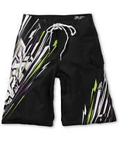 Fox Showdown Black Board Shorts