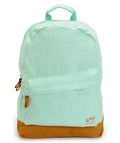 Volcom Supply And Demand Mint Backpack