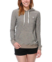 Element Girls Colbie 2 Grey Pullover Hoodie