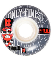 Plan B Team Pirate 54mm Skateboard Wheels