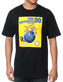 The Hundreds Tees