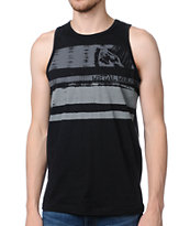 Metal Mulisha Primer Black Tank Top