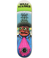 Toy Machine Marks Amigo P2 8.0 Skateboard Deck
