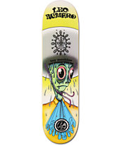 Toy Machine Romero Amigo P2 7.875 Skateboard Deck