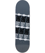 Girl Mariano Pop Secret 8.12 Skateboard Deck