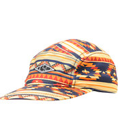 Empyre Headband Aztec 5 Panel Hat
