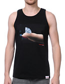 Diamond Tank Tops