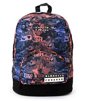 Glamour Kills Traveler Backpack