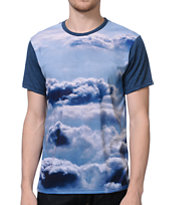 Imaginary Foundation Floating Sublimated Tee Shirt