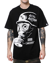 Metal Mulisha False Black Tee Shirt