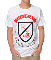 Imperial Motion First Edition White Tee Shirt