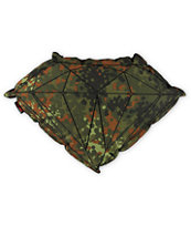 Diamond Supply Brilliant Camo Pillow