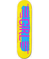 Girl Koston BA Wings 8.0 Skateboard Deck