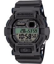 G-Shock GD350-8 Grey Digital Watch