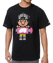Trukfit Tommy Black Tee Shirt