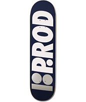 Plan B P-Rod Rush 8.0 Skateboard Deck