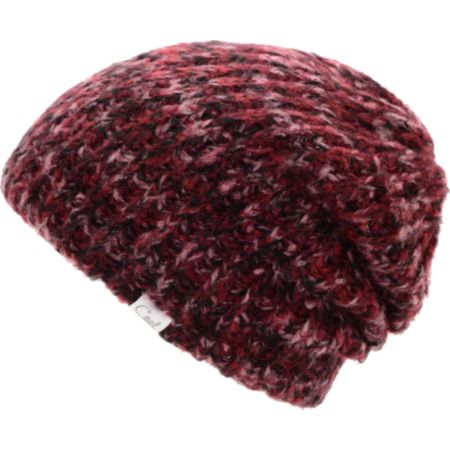 Coal Girls Coco Plum Red Beanie