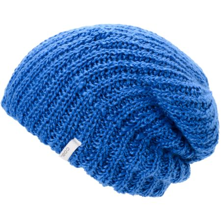 Coal Girls Thrift Royal Blue Knit Beanie