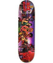 Deathwish Neen Williams Street Gang 8.38 Skateboard Deck
