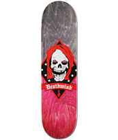 Deathwish Born To Kill 7.87 Skateboard Deck