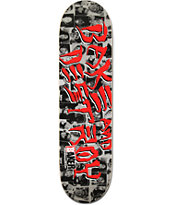 Baker Bake & Destroy 8.25 Skateboard Deck
