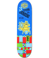 Habitat Janoski Pack Animal 8.18 Skateboard Deck