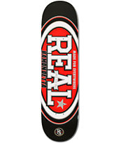 Real Ramondetta Champion Oval 8.25 Skateboard Deck