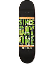 Real Since Day One Camo 8.0 Skateboard Deck