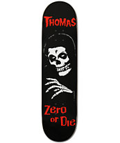 Zero Thomas Crimson 8.0 Skateboard Deck
