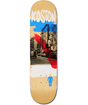 Girl Eric Koston Darkroom 8.25 Skateboard Deck