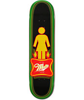 Girl Malto Time 8.125 Skateboard Deck