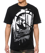 Metal Mulisha Disarm Black Tee Shirt