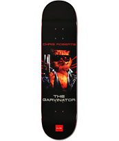 Chocolate Chris Roberts Garvinator 8.0 Skateboard Deck