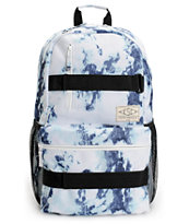 Empyre Transfer Bleach Print Backpack