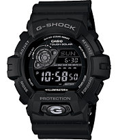 G-Shock GR-8900A-1 Classic Black Watch