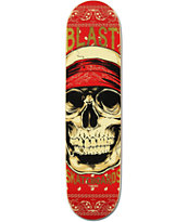 Blast East West 7.75 Skateboard Deck