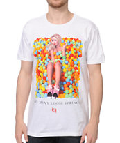 TMLS Play Place White Tee Shirt
