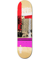 Girl Beibel Darkroom 7.87 Skateboard Deck