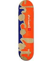 Chocolate Iannucci Knockout Chunk 7.8 Skateboard Deck