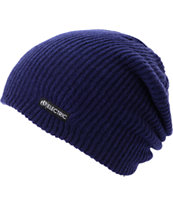 Electric 30W Navy Beanie